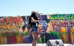 Oakland jazz festival honors Malcolm X