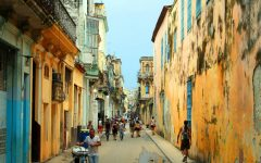 Cal State Cuba: Students make trek from Hayward to Havana this summer