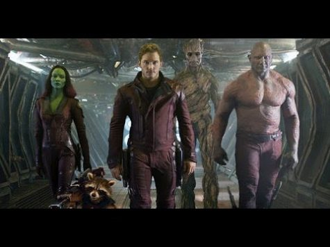 A 'Groot' second installment: Marvel breaks the cycle with the Guardians of the Galaxy franchise