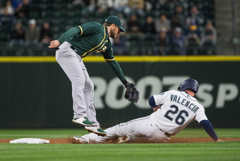 The Oakland Athletics still aren't good