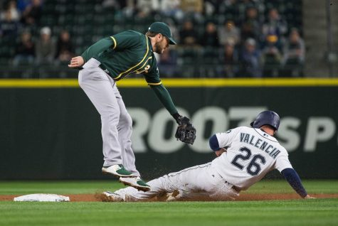 The Oakland Athletics still aren't good