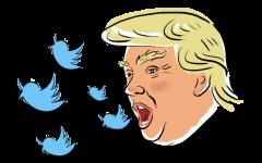 Donald Trump should unfollow Twitter
