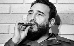 Has Fidel Castro's death changed anything in the country?