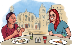 Blog from Cuba: Dining overseas has its challenges for tourists