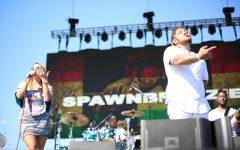 Island Reggae Festival displays culture in San Jose