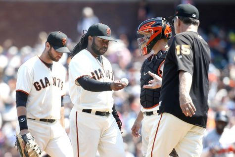 Bay Area baseball in trouble at halfway break