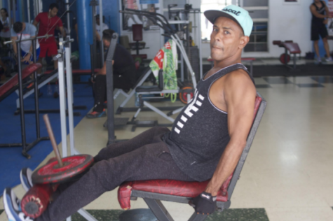 Cuban fitness, an evolving culture