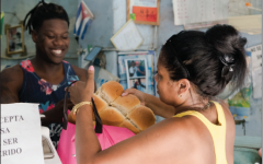 Friendliness of Cuban people