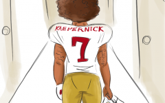 Colin Kaepernick, remain yourself