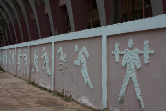 Cuban fitness, an evolving culture