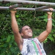 Fitness culture in Cuba
