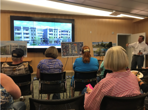 Hayward planning commission approves further downtown development