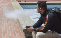 Navigating through the smoke: Details hazy on the Smoke & Tobacco-Free campus policy