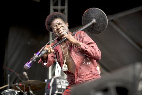 Remembering Charles Bradley, 1948-2017