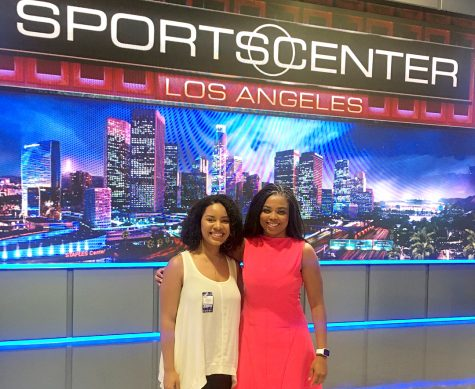 ESPN suspends sports analyst