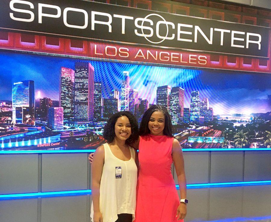 ESPN suspends sports analyst