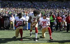 National Anthem protests lose focus