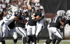 Keeping up with the Oakland Raiders
