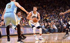Golden State Warriors tip off new season
