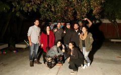 Hella Hayward Art: Taking Back November event led by local organization
