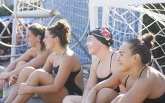 Women's swim team has two first meets cancelled