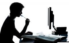 Blackboard's online blackouts