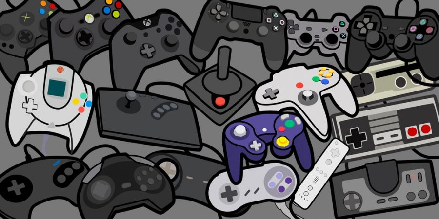 Does the gaming community have to pay to win?