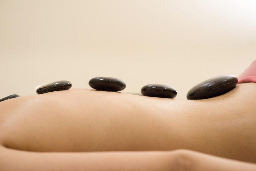 Did you know CSUEB offers massage therapy?