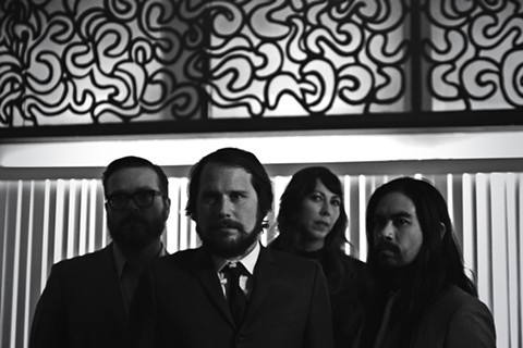 Silversun Pickups growing with time
