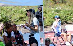Coach Amy Gerace