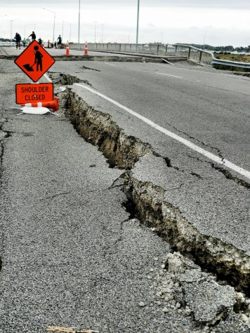 Berkeley earthquake rattles Bay Area: Is CSU East Bay seismically safe?