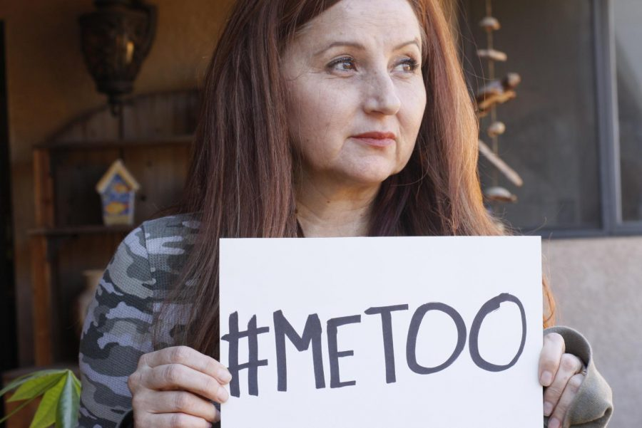 Hashtag activism brings awareness to different movements, like #MeToo