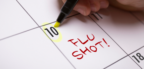 Flu vaccination less effective: Is it worth a shot?