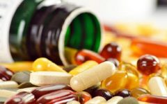 College students lean on dietary supplements