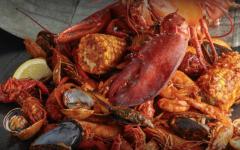Restaurant review: Backyard Bayou