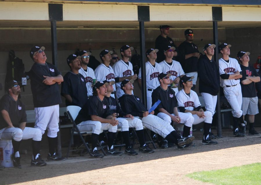CSUEB baseball team looking to hit home this season