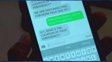 Alameda County, first county to adopt new technology to text 911