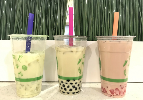The best boba in the East Bay