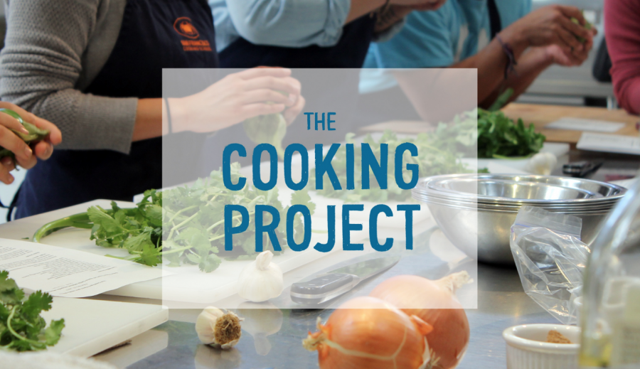 Bay Area non-profit's plans to teach local students sustainable cooking skills