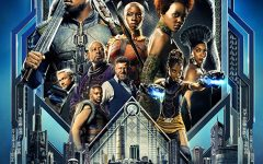 Marvel's 'Black Panther' is deeply rooted in the Bay Area