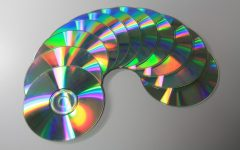 The end of an era, say bye to compact discs