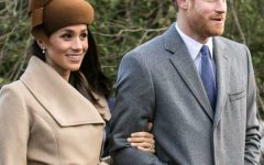 Interracial marriage accepted by royals