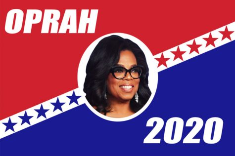 No, Oprah Winfrey should not run for president