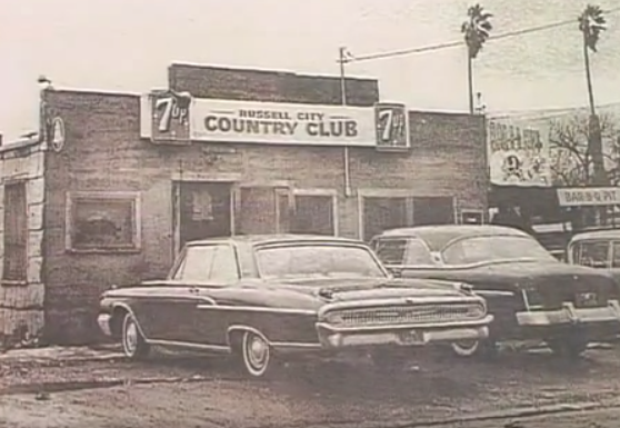 Russell City: A forgotten town that used to be in Hayward