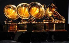Grammy Awards dismiss hip-hop