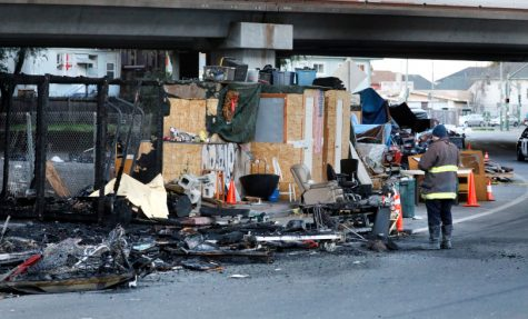 Sanitation issues lead to unrest in the City of Milpitas