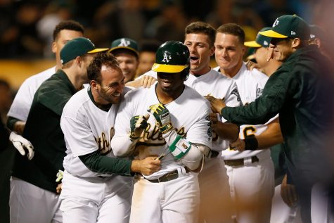 Being an A's fan is pure agony