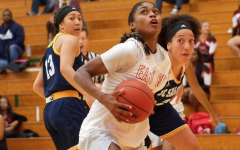 Why Morgan Greene is en route to being the best women's basketball player to step foot at East Bay