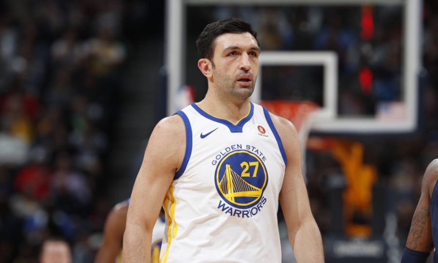 No, Zaza Pachulia isn't a dirty player