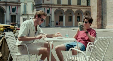 "Why ""Call Me By Your Name"" deserves an Oscar"